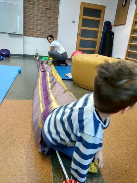 zajęcia terapeutyczne dla dzieci 12