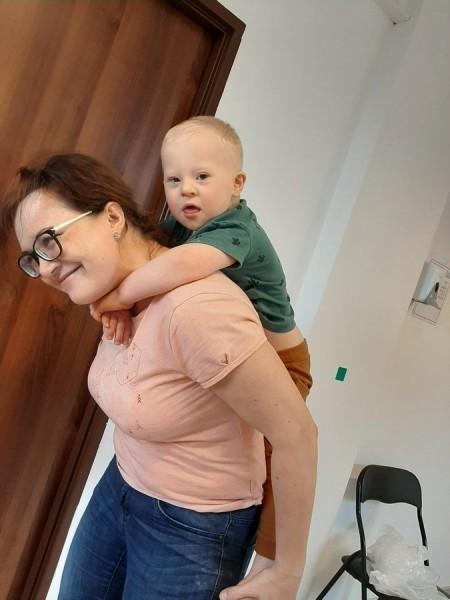 zajęcia terapeutyczne dla dzieci 54