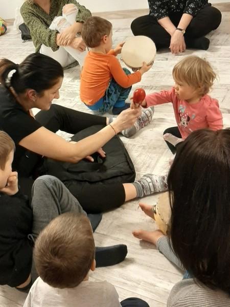 zajęcia terapeutyczne dla dzieci 90